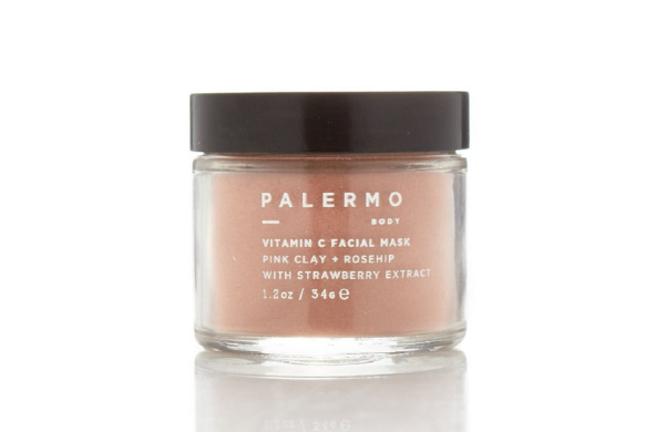 Vitamin C Facial Mask, $42.50 by Palermo on Etsy